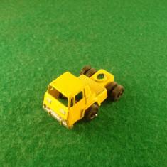 Camioneta din metal. Made in China. In stare buna. - Macheta auto Alta