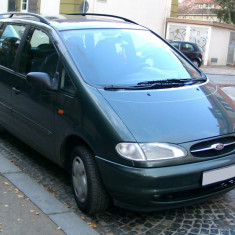 Dezmembrez Ford Galaxy motor 1.9 TDI an 1998. Trimit piese prin servicii de curierat oriunde in tara. - Dezmembrari Ford