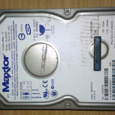HDD PC Maxtor 200 Gb IDE - Hard Disk, 200-499 GB