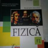 Fizica F1 pt clasa a XI a, editura ALL - Manual scolar all, Clasa 11