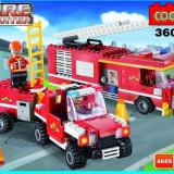 Lego Masini de pompieri