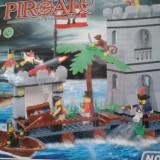 Corabia piratilor lego