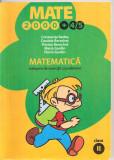(C5195) MATE 2000 +4/5. MATEMATICA. CULEGERE DE EXERCITII SI PROBLEME DE CONSTANTA BADEA, CLASA A II-A, EDITURA PARALELA 45, 2004, Alta editura