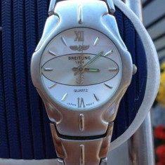 Vand ceas breitling de dama original, arata f bine ceasul. - Ceas dama Breitling, Analog