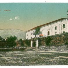 1016 - ADA-KALEH, Mosque - old postcard - unused - Carte Postala Oltenia 1904-1918, Necirculata, Printata