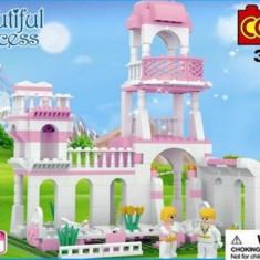 Lego Castelul fermecat 250 piese - LEGO Juniors