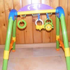CENTRU DE ACTIVITATE - Tarc de joaca