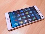 Telefon LG L9, Alb, 4GB, Neblocat