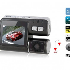 Camera auto HD DVR TFT LCD SCREEN - Camera video auto