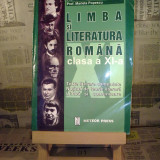Constanta Barboi - Limba si literatura romana clasa a XI a - Manual scolar, Clasa 11, Alte materii