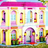 LEGO CASUTA COPII - LEGO Juniors