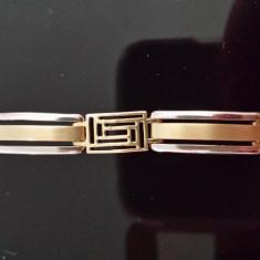 Bratara din aur - impecabila ! - Bratara aur, 14 carate