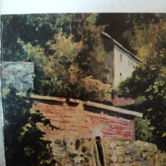 TH.AMAN-VASILE FLOREA, 1972 - Carte Istoria artei