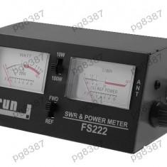 Reflectometru Farun FS222 - 001246 - Antena Auto