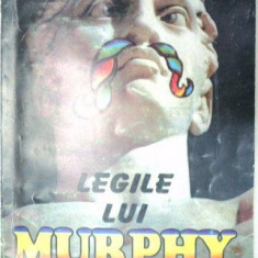 LEGILE LUI MURPHY.PRINCIPIILE LUI PETER SI ALTE 999 DE ADEVARURI MAI MULT SAU MAI PUTIN ABSOLUTE 1995 - Carte Psihologie