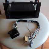 Rama si cabluri originale Ford , adaptare de la aparate Ford la 1 DIN / ISO