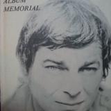 ALBUM MEMORIAL -NICHITA STANESCU - Roman, Anul publicarii: 1984