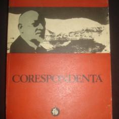 G. T. KIRILEANU - CORESPONDENTA - Biografie