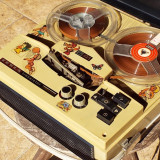 magnetofon vintage TESLA  B41