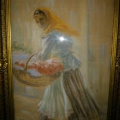 FLORAREASA- GHELMAN LAZAR - Pictor roman