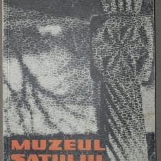 MUZEUL STATULUI- GH. FOCSA - Carte Fabule