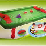 Masă de hochei si Mini Fotbal joc pentru copii NEW MODEL - Beyblade