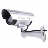 Camera falsa  video , noua , intimideaza hotii  model infrared  night / wireless