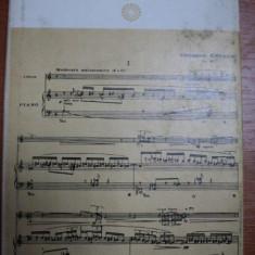 DICTIONAR DE MUZICA- IOSIV SAVA SI LUMINITA VARTOLOMEI, BUC. 1979 - Muzica Dance