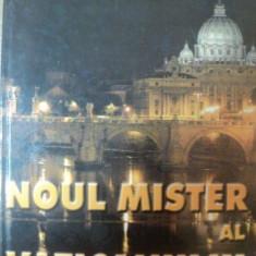 NOUL MISTER AL VATICANULUI de FRANCOIS BRUNE, 2002 - Carti Crestinism