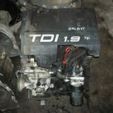 Motor Vw Sharan, Ford Galaxy, Seat Alhambra 1.9 TDI, Volkswagen, SHARAN (7M8, 7M9, 7M6) - [1995 - 2010]