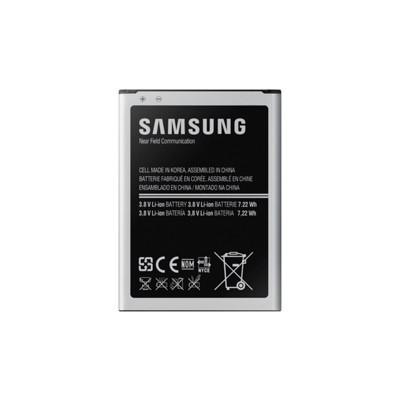 Acumulator Samsung i9195 Galaxy S4 mini B500BE original NFC foto