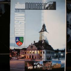 Brasov album monografic