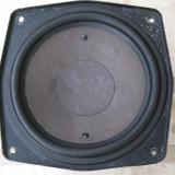 Vand difuzor midbass Grundig 19154 022 01, 4 ohms, 50 Hz, Difuzoare bass, 0-40 W