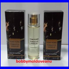 TESTER FIOLA TOM FORD TOBACCO VANILLE 40ML UNISEX - Parfum femeie Tom Ford, Apa de parfum