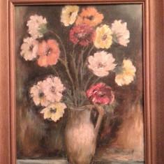 Veche pictura - Dumitru Teodorescu Badia