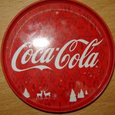 suport de pahare Coca Cola