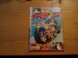 FREEWAY * Septembrie 1997  -- revista auto-moto; text in limba franceza