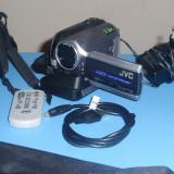 CAMERA VIDEO JVC, 2-3 inch, Hard Disk
