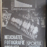 Lot 7 numere - Revista Sport 1991, nr. 1,2,3,4,5,6,9