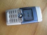 Sony Ericsson T310 - telefon vechi de colectie - fabricat 2003 - functional 100% - display 256culori, Alb, Neblocat