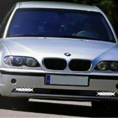 BMW E46 lumini de zi LED DRL NSSC Lighting ( Daytime Running Light ) - model 2002-2005, 3 (E46) - [1998 - 2005]