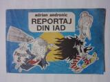 Reportaj din iad - Adrian Andronic (desene, caricaturi)  / C36P