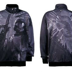 Ecko Unltd Men's Halo Odsts Track Jacket