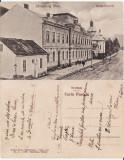 Campulung Moldovenesc (Bucovina, Suceava)- Scoala poporala