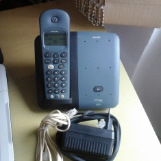 Vand telefon cordless Philips Onis - Telefon fix