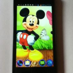 Vand telefon Allview P 5 Quad impecabil, Negru, Neblocat