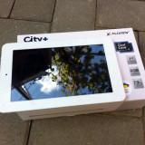 Tableta Allview City+ 7 inch, Slim Design, 8 Gb flash, alb - 240 RON