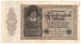 GERMANIA 5000 MARCI 1922 U