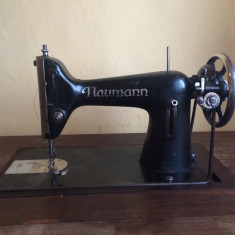 Masina de cusut Naumann seria 3360543