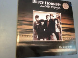 BRUCE HORNSBY and THE RANGE - THE WAY IT IS (1986 /RCA /RFG ) - VINIL/Impecabil